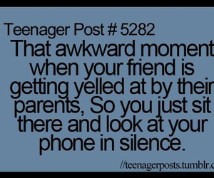 parents, phone, and teenager post image