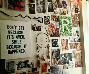 room, bedroom, and quotes image