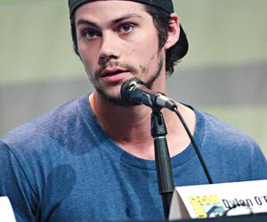 comic con, the maze runner, and the scorch trials image
