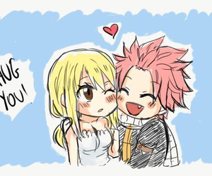 anime, Lucy, and fairy tail image