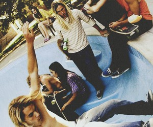 Hot, lords of dogtown, and skater guys image