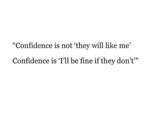 quotes, confidence, and life image