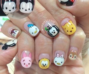 nails and cute image