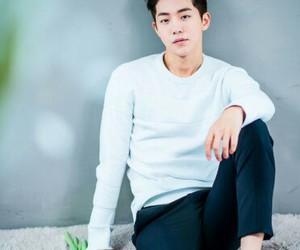 boy, model, and nam joo hyuk image