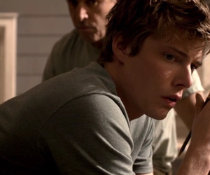 boy, Hunter Parrish, and silas botwin image