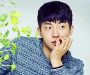 boy, korean, and model image