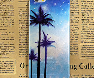case, cover, and palm image