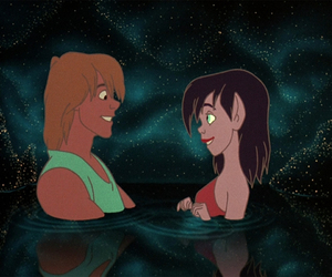 animation, crista, and Fairies image