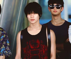 SHINee, Taemin, and korean image