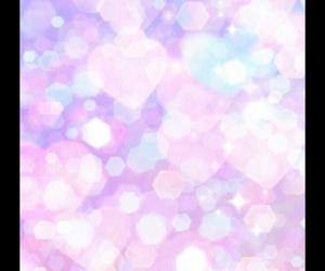 background, girls, and glitter image