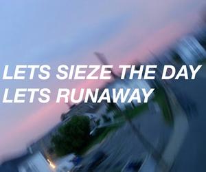 blurry, Lyrics, and tumblr image