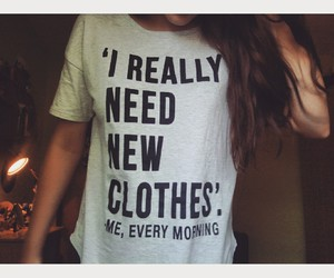 clothes, true, and fashion image