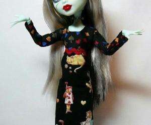 crafts, alice dress, and alice in wonderland image