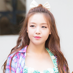 icons, girls day, and girl's day image
