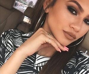 zendaya and makeup image
