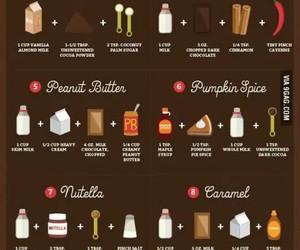 chocolate, christmas, and Hot image