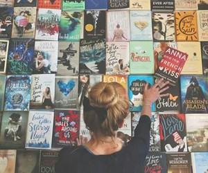 book, read, and hipster image