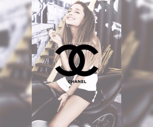 channel, perfection, and ariana grande image