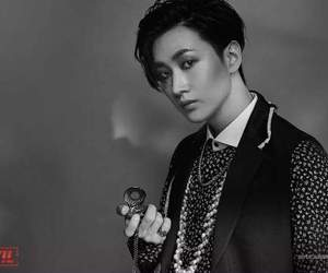 Devil and eunhyuk image