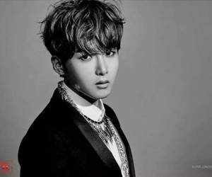 Devil and ryeowook image