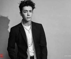 Devil, donghae, and super junior image