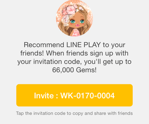 Line play buscar con google on we heart it app phone and wifi image stopboris Gallery