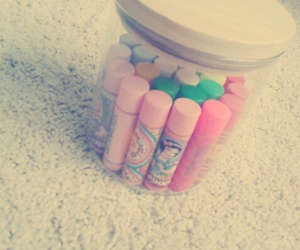 delicious, cute, and lipsmackers image