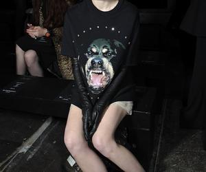 girl, sky ferreira, and grunge image