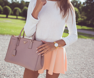 bag, beauty, and summer image