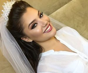 beautiful, wedding, and albania image