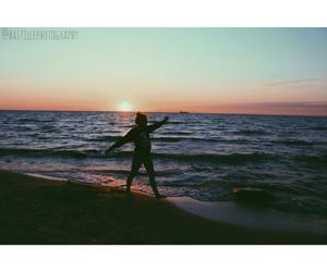 beach, grunge, and nice image