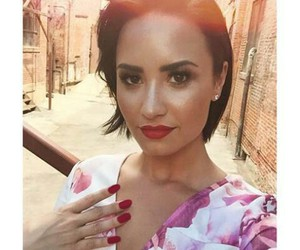 demi, demilovato, and love image