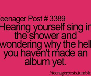 funny, album, and shower image