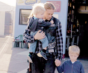 abel, Charlie Hunnam, and charming image