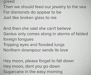 brendon urie, Lyrics, and music image