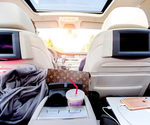 car, girly, and luxury image