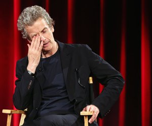 bbc, doctor who, and germany image