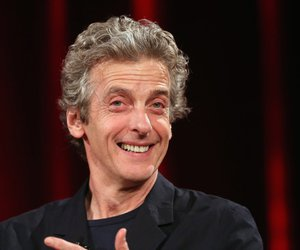 bbc, doctor who, and peter capaldi image