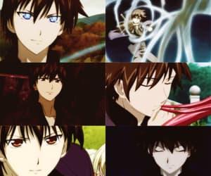 anime, badass, and boy image