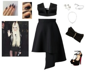 look, Polyvore, and oufit image