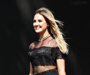 festival, little mix, and perrie edwards image