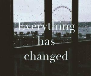 everything, change, and quote image