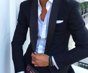 class, fashion, and style image