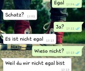 deutsch, german, and whatsapp image