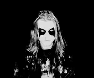Mayhem, dead, and Black Metal image