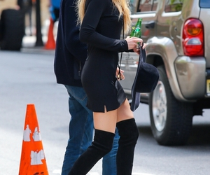 fashion, blake lively, and gossip girl image