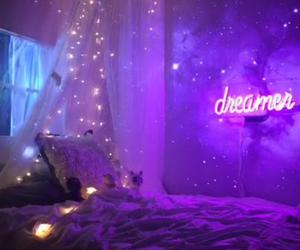 bedroom, Dream, and home image