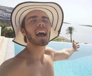 Greece, zoella, and pointlessblog image