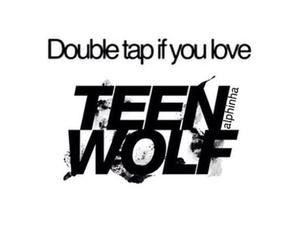 teenwolf, season5, and tylerposey image
