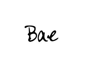 bae, quotes, and pretty image